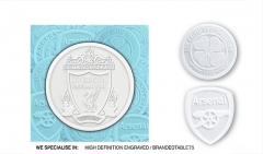 High Definition/Engraved Mints